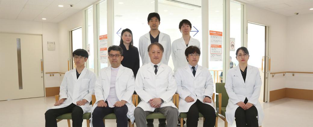 藤田保健衛生大学医学部脳卒中科